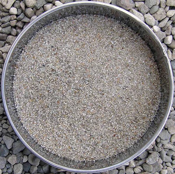 Песочный насос
