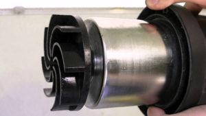 фекальный насос с измельчителем: устройство, принцип работы, как выбрать