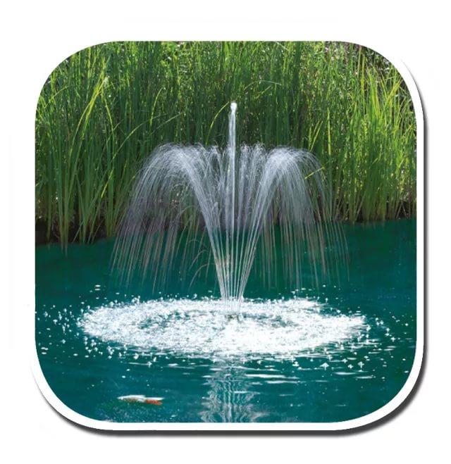 Как правильно выбрать насос для фонтана