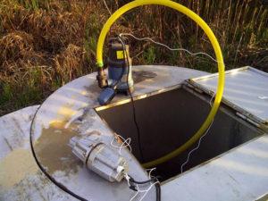 Выбираем бытовой центробежный насос для колодца