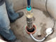 Установка скважинного насоса
