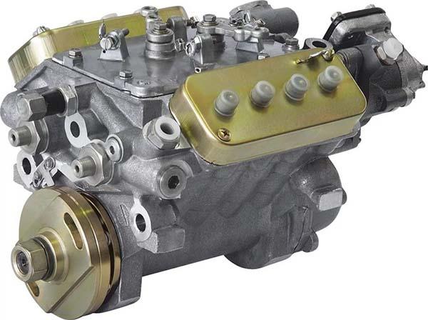 Насос дизельного двигателя: устройство и принцип действия